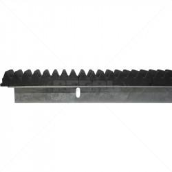 Rack - Nylon Angle Galvanised / 2m