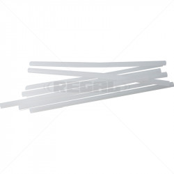 GLUE - Hot Melt Sticks 30cm / Kg