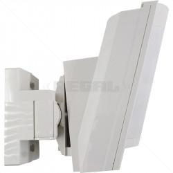 Optex Xwave Wireless HX40 AM Outdoor Dual Wide Angle PIR