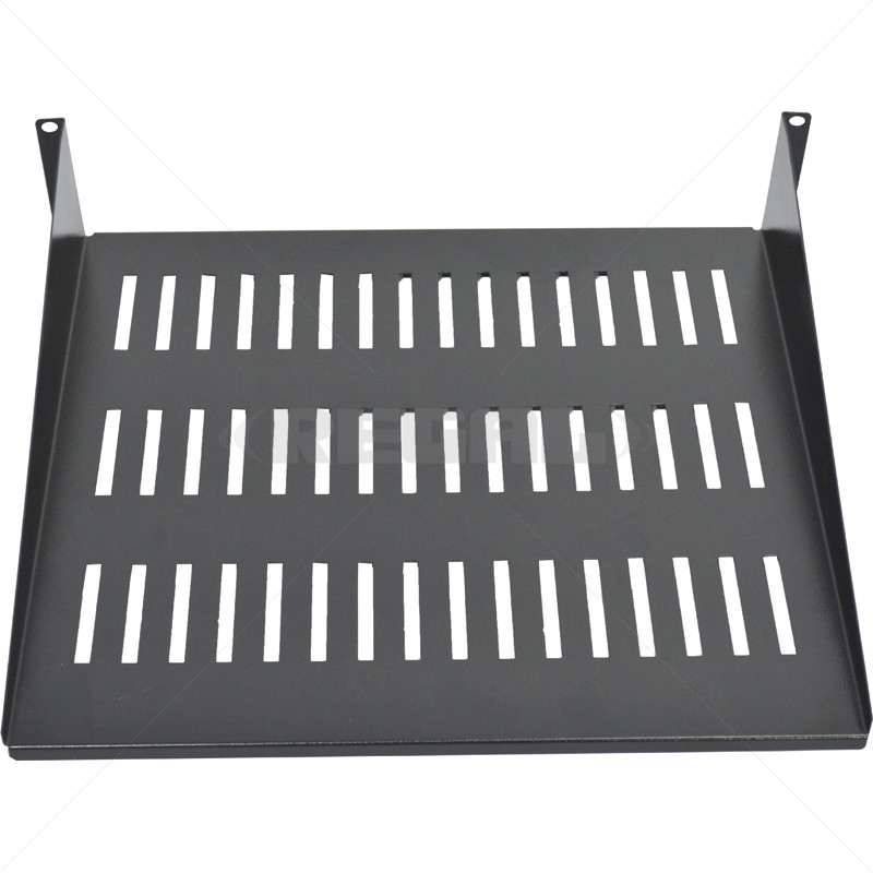 Front Mount Tray 450mm - Shelf to fit Wall Box or Cabinet