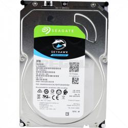 """Seagate SkyHawk Surveillance Hard Drive 3TB SATA 3.5"""""""