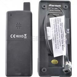 ZARTEK 1 Button Digital Wireless Kit ZA-650-A