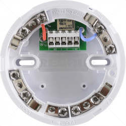 Smoke Detector - Relay Base S65 - DB650