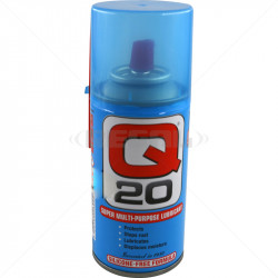 Spray - Q20 Lubricant 150ml