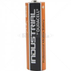 Battery Alkaline AA Duracell each