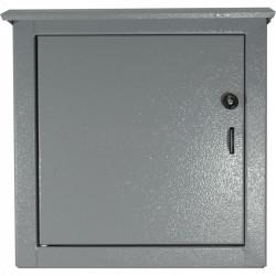 ENCLOSURE - Steel 305 x 305 x 230m