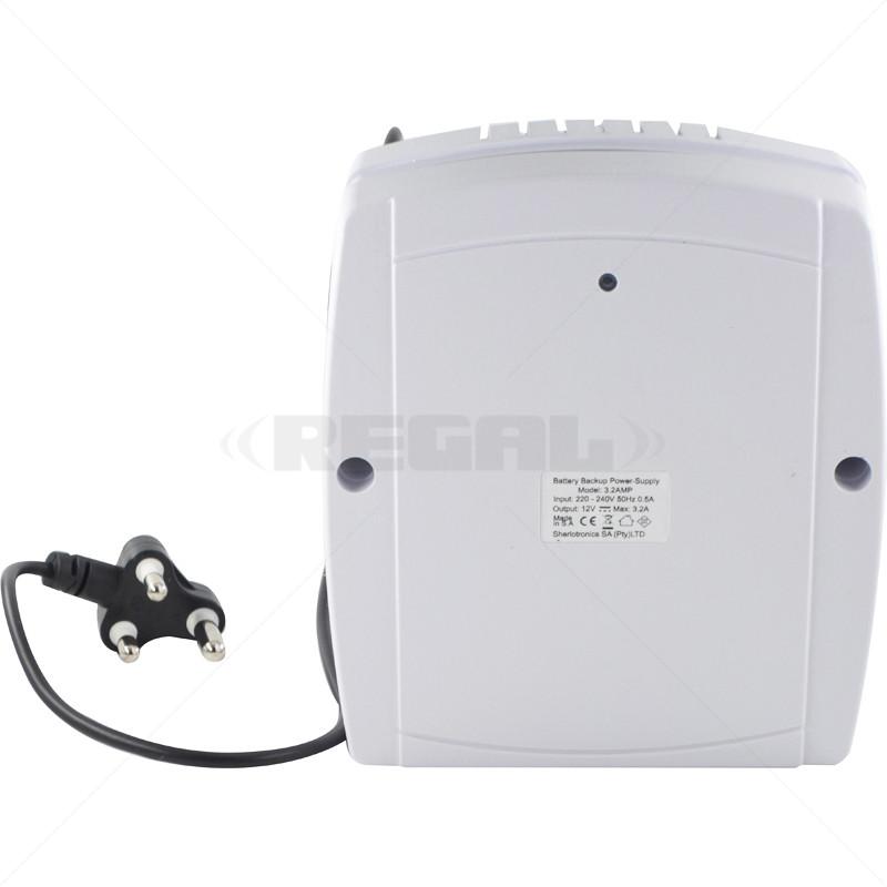 PSU - 3.2Amp Dual PowerStore - Sherlo