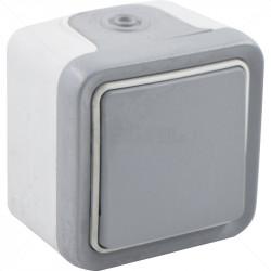 Ext Push Button Sp / L D3 / D5