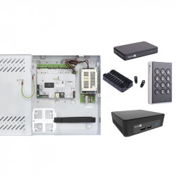 Paxton10 Video Controller Kit 2