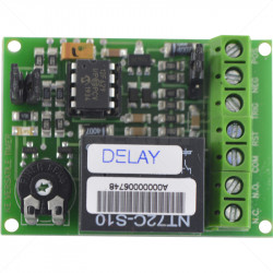Trigger Delay Module