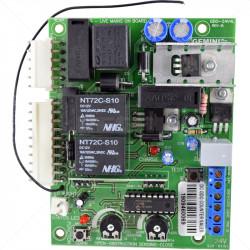 GEMINI - GDO DC PCB 24 Incl RX Module