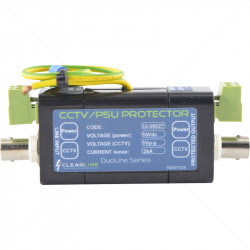 Coax Pro 12V Power and Video Protector 12-00027