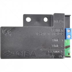 CISA Elettrika Booster 12-24VDC / VAC Input 12VAC Output