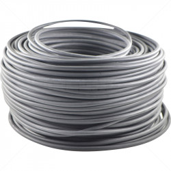 Solar Cable 6mm2 Black per metre