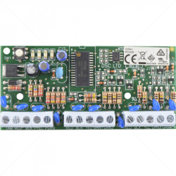 DSC - PC5320 Multiple Wireless Receiver Module