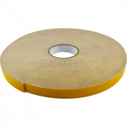 TAPE - Double Sided Roll 3.0 x 24 x 25m