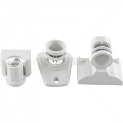 BKT - Crow PIR Mounting Bracket for Swan and Neo PIRs