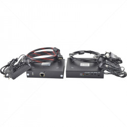 HDMI Extender Kit Rx and Tx Over CAT5E/6 up to 200m