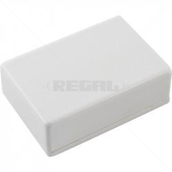 ENCLOSURE - 70 x 50 x 25mm Plastic - White