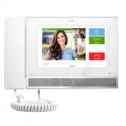 Paxton Net2 Entry - Premium Monitor with Handset