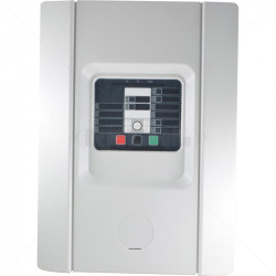 Fire Control Panel 8 Zone -  (Conventional) 1X-F8-99