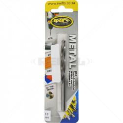 Drill Bit - Steel 6mm