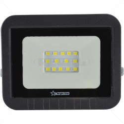 10 Watt LED Floodlight 6000K 500 Lumins
