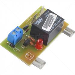 BATT - Low Voltage Battery Cut-Off Module