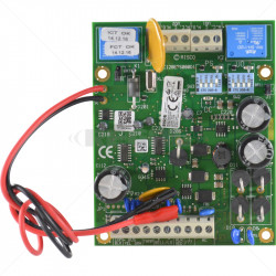 LightSYS2 and ProSYS Plus 8 Open Collector Output Module 70mA