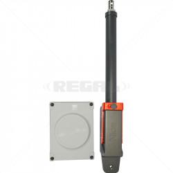 NICE Titan 510HS Telescopic Swing Gate Single Kit
