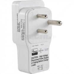 Z-wave 16A 3Pin Power Switch