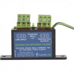 MK11-S GSM Intercom System Lightning Protector