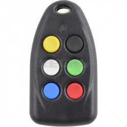 Robo Guard Remote 6 Button