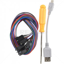 ZKTeco Cable Pack for F16 and F17 Readers
