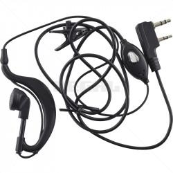 Earphone Microphone ZA708 / ZA710