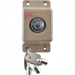Key Box - Std Spring Loaded K/A 3025 (ADT)