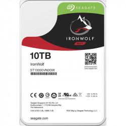 "Seagate IronWolf NAS Hard Drive 10TB SATA 3.5"""
