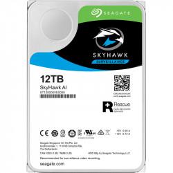 """Seagate Skyhawk Surveillance AI Hard Drive 12TB SATA 3.5"""""""