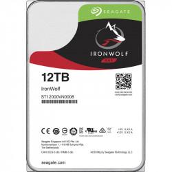 "Seagate IronWolf NAS Hard Drive 12TB SATA 3.5"""