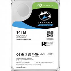 """Seagate Skyhawk Surveillance AI Hard Drive 14TB SATA 3.5"""""""