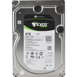 """Seagate EXOS Enterprise HDD 8TB SAS 3.5"""""""