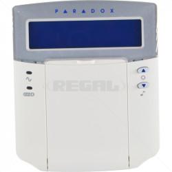 Paradox K32 LCD 32 Zone Keypad PA-3860