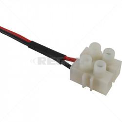 DC Plug - Lead Incl Connector