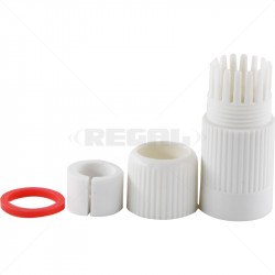 Waterproof connectors for the NW139-5