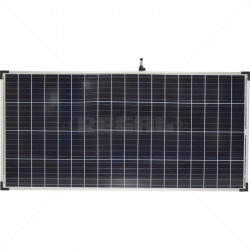 Solar Panel - 140 Watt incl Junction Box