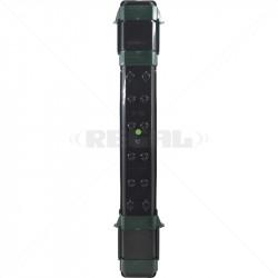Robo Guard O/door Tx 20m 110 Degree Dual Passive incl Ball Brkt - GRN