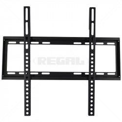 "Securi-Prod Fixed Wall Mount Bracket for LCD Monitors 32""-55"""