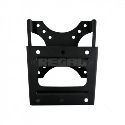"""Securi-Prod Fixed Wall Mount Bracket for LCD Monitors 17""""-27"""""""