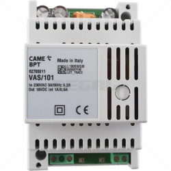 BPT - VAS/101 Power Supply