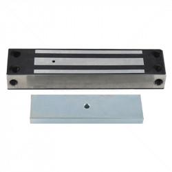 elock Outdoor Maglock Stainless Steel 800lbs (360Kg) 12/24VDC